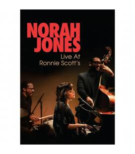 Live at Ronnie Scotts-1 DVD