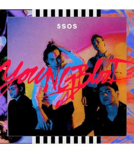 Youngblood-1 LP