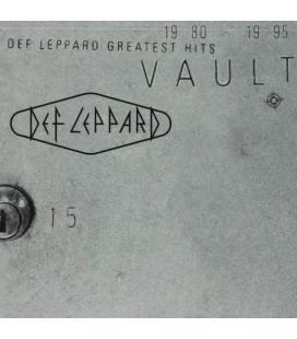 Vault: Def Leppard Greatest Hits (1980-1995)-2 LP