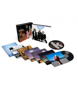 Career-Box Set 10 vinilos