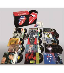 The Studio Albums Vinyl Collection 1971 - 2016-Box Set 20 vinilos
