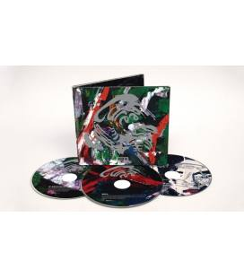 Mixed Up-Deluxe 3 CD
