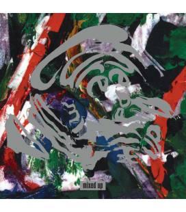 Mixed Up 2018-1 CD