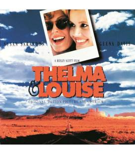 Thelma & Louise-1 CD