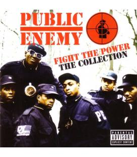 Fight The Power: The Collection-1 CD