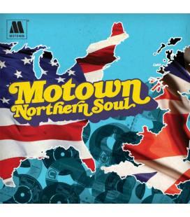Motown Northern Soul-1 CD