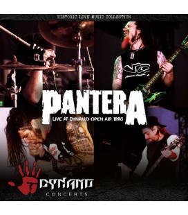 Live At Dynamo Open Air 1998-1 CD