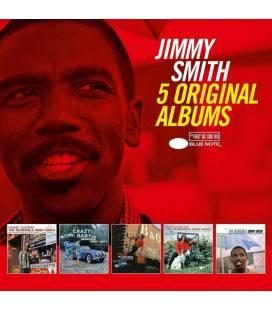 5 Original Albums-Box Set: 2 CD