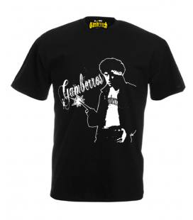 Camiseta Gamberros Navajeros
