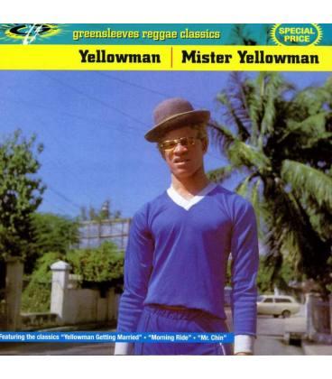 Mr. Yellowman-1 LP