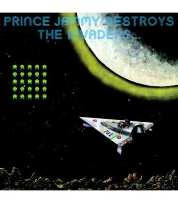 Destroy The Invaders-1 LP