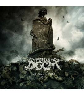 The Sin And Doom Vol. II-1 CD