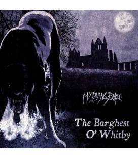 The Barghest O`Whitby-1 LP BLACK