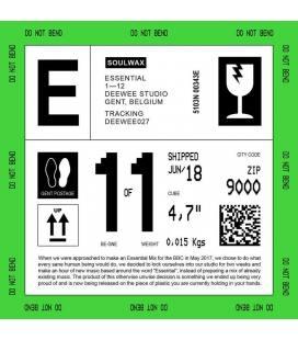 Essential-2 LP