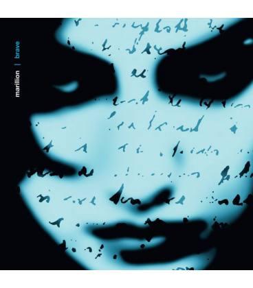Brave (2018 Steven Wilson Remix)-1 CD