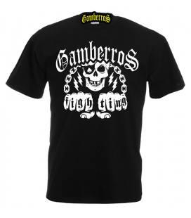 Camiseta Gamberros Fighting