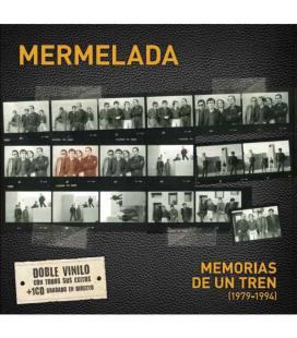 Colección Definitiva-2 LP+1 CD