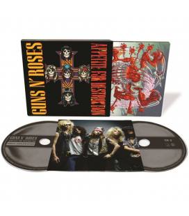 Appetite For Destruction Locked And Loaded (Deluxe) -2 CD