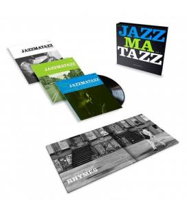 Guru's Jazzmatazz, Vol. 1 (25th Anniversary Deluxe Edition)-3 LP