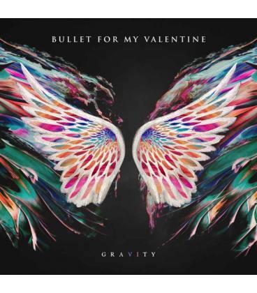 Gravity -1 CD