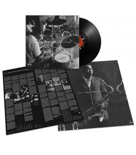 Both directions at once: The Lost Album-1 LP