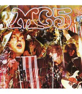 Kick Out The Jams-1 LP