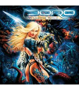 Warrior Soul-1 CD