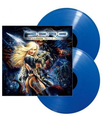 Warrior Soul-2 LP COLOR