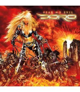 Fear No Evil-1 CD