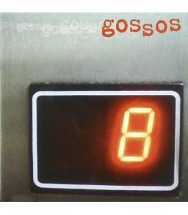 8 - Gossos-1 CD