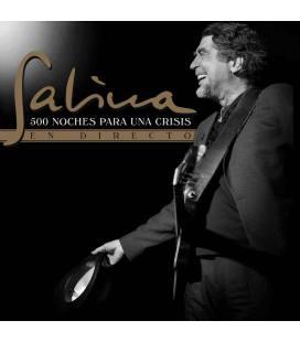 500 Noches Para Una Crisis (2CD + 1DVD)