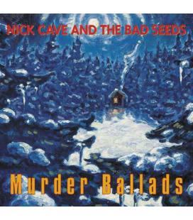 Murder Ballads-1 CD
