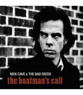 The Boatman S Call-1 CD