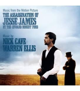The Assassination Of Jesse Jam-1 CD