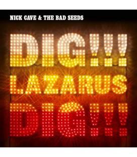 Dig, Lazarus, Dig!!!-1 CD