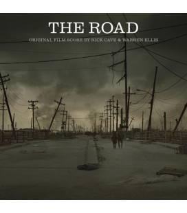 The Road (Original Film Score)-1 CD