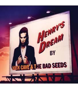 Henry S Dream-1 CD
