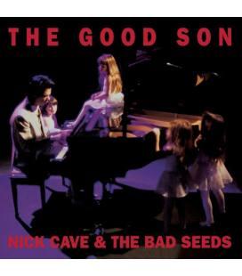 The Good Son-1 CD