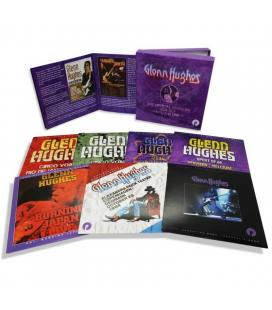 The Official Bootleg Box Set: Volume One-7 CD