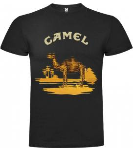 Camel Mirage Camiseta Manga Corta