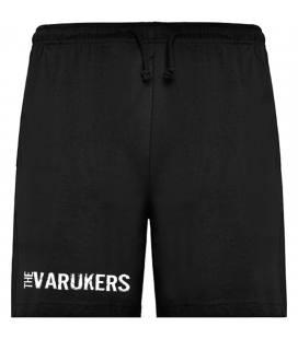 The Varukers Logo Bermudas