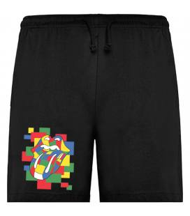 The Rolling Stones Boxes Bermudas