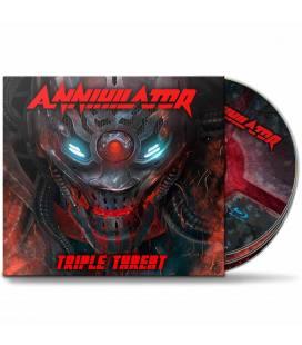 Triple Threat (2 CD+DVD)