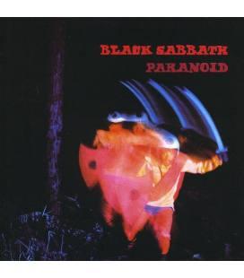 Paranoid-1 CD