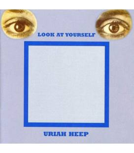 Look At Yourself-1 CD