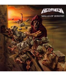 Walls Of Jericho-2 CD