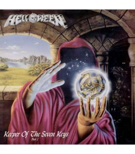 Keeper Of The Seven Keys, Pt.-1 CD