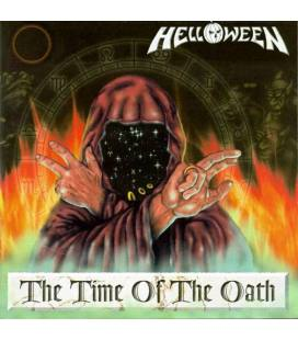 The Time Of The Oath-2 CD