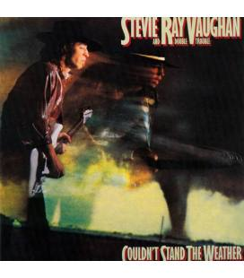 Couldn`T Stand The Weather (1 CD)
