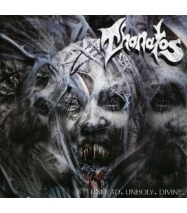 Undead,Unholy,Divine (1 CD)